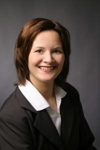 Christina Becker, M.A.